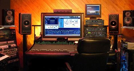 Audio klipų gamyba